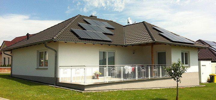 Einfamilienhaus als Barrierefreies Bungalow in Geisa / 360° Rundgang
