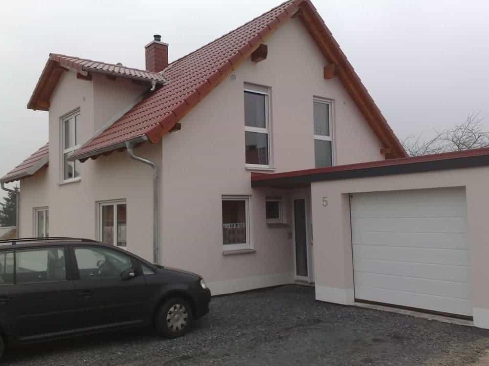 Einfamilienhaus in 36272 Niederaula OT Mengshausen