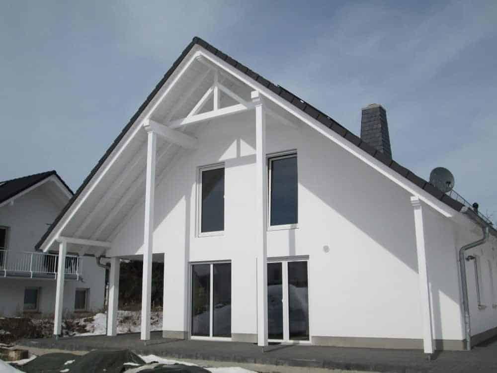 Einfamilienhaus in Ober-Mörlen OT Langenhain-Ziegenberg