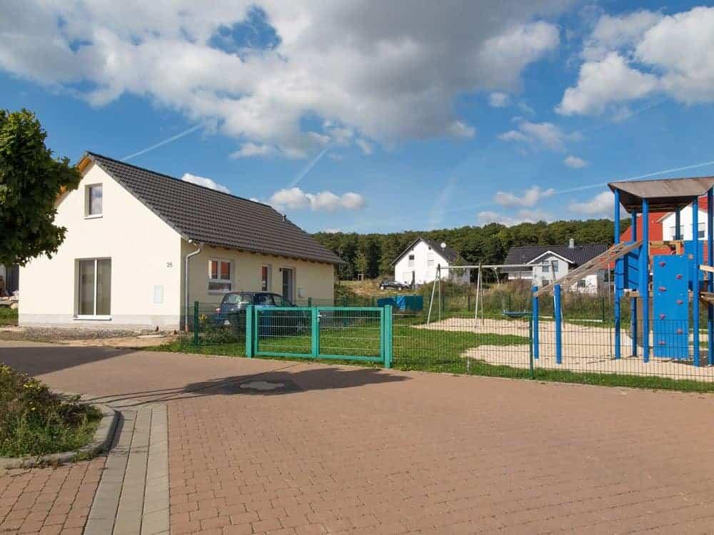 Einfamilienhaus Mit Integrierter Gesangschule In Lollar