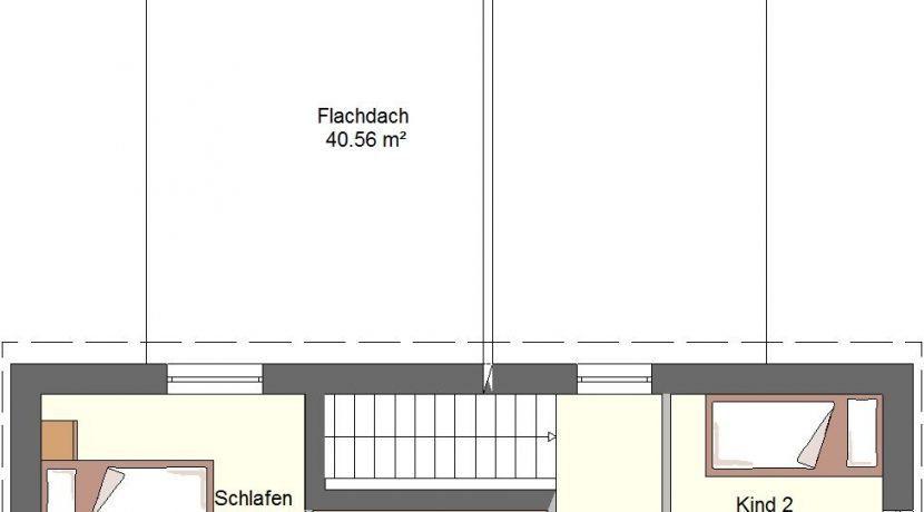 Lichtgiebel227+KG91+ELW59_DG-Grundriss