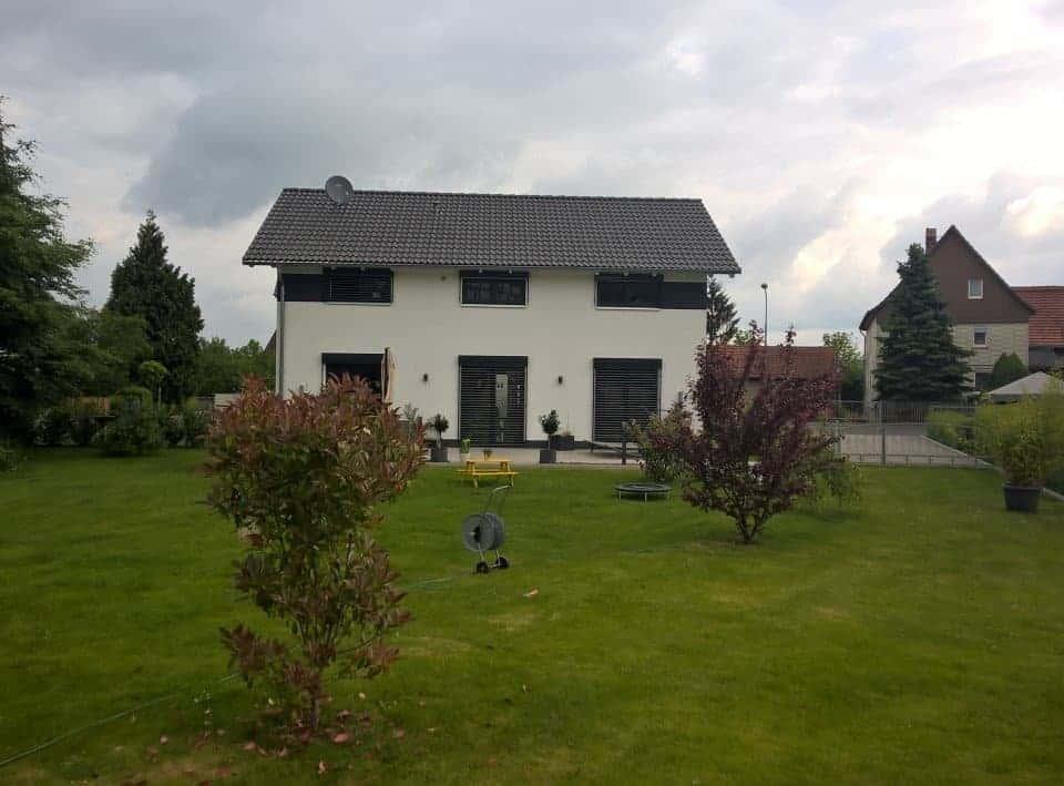 Einfamilienhaus in Grünberg-Beltershain
