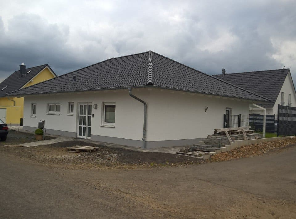 Bungalow in Staufenberg