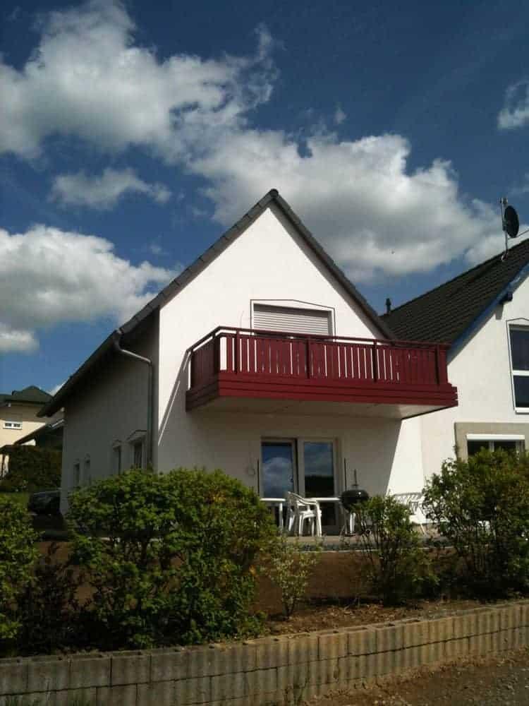 Einfamilienhaus in Weilmünster