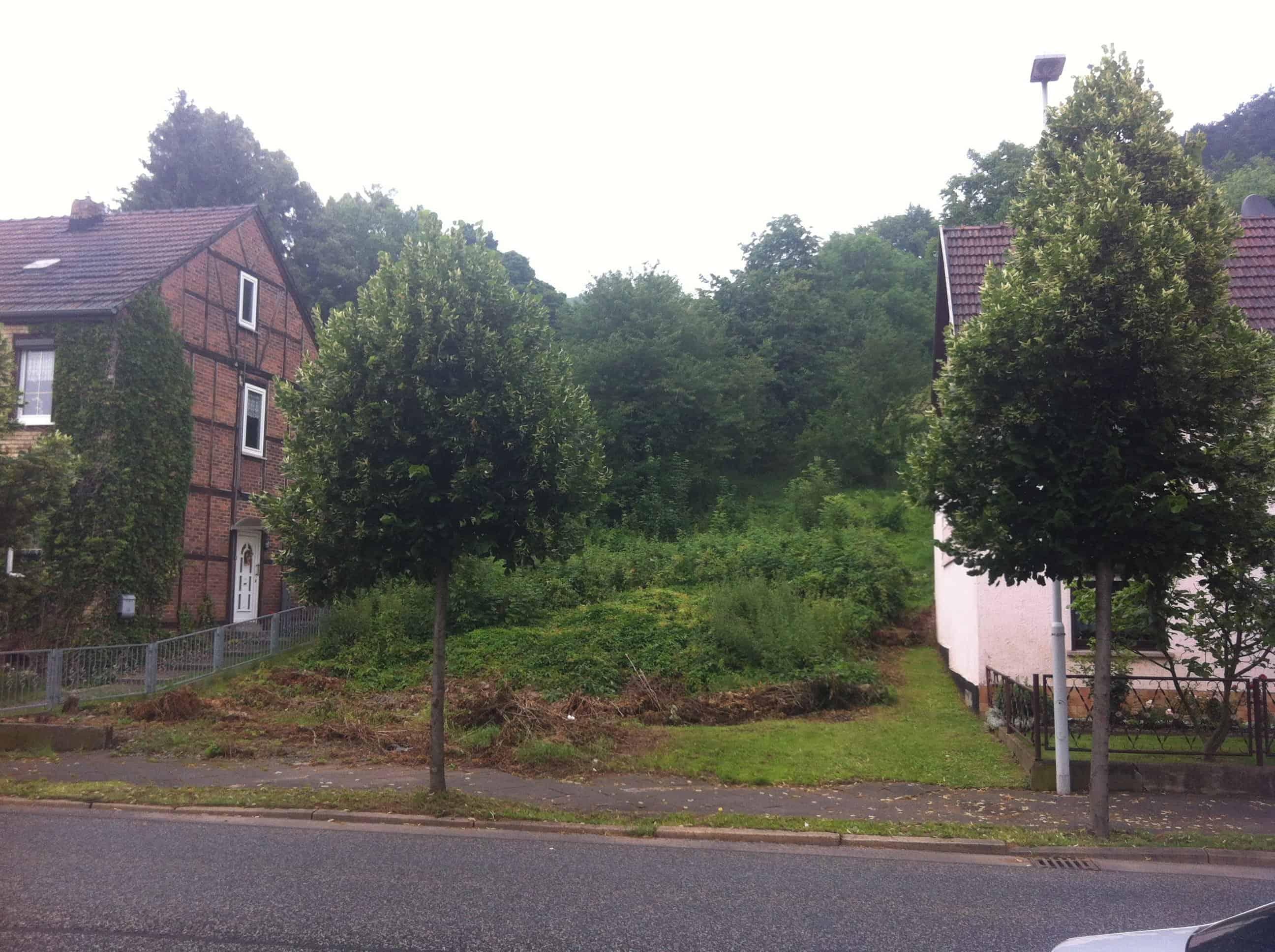 zukünftig geplant: Wohnungseigentum in Eisenach