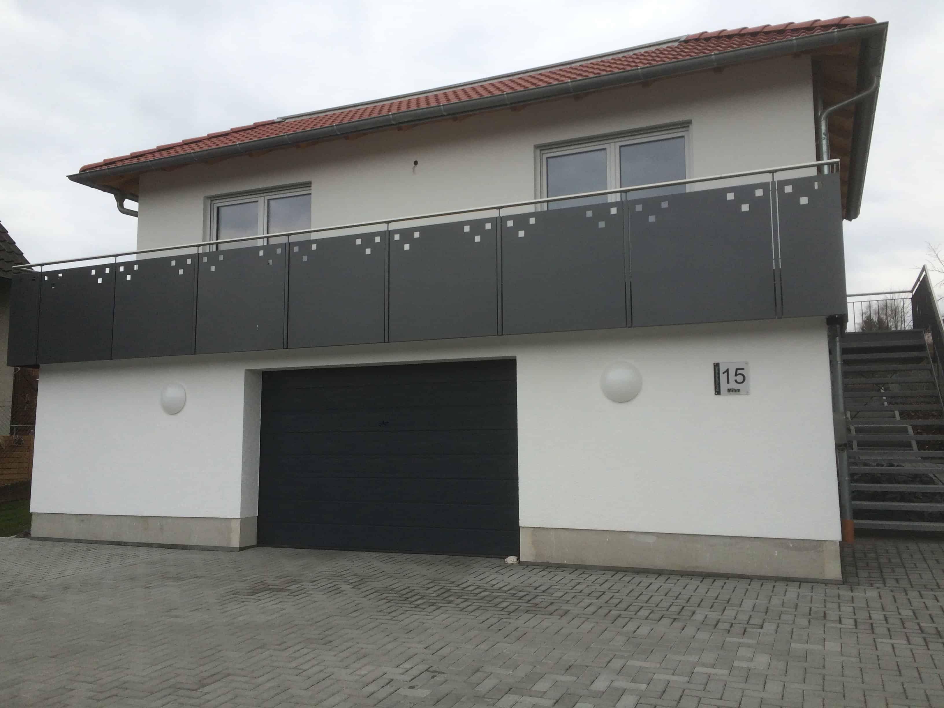 Wohnungseigentum in Petersberg