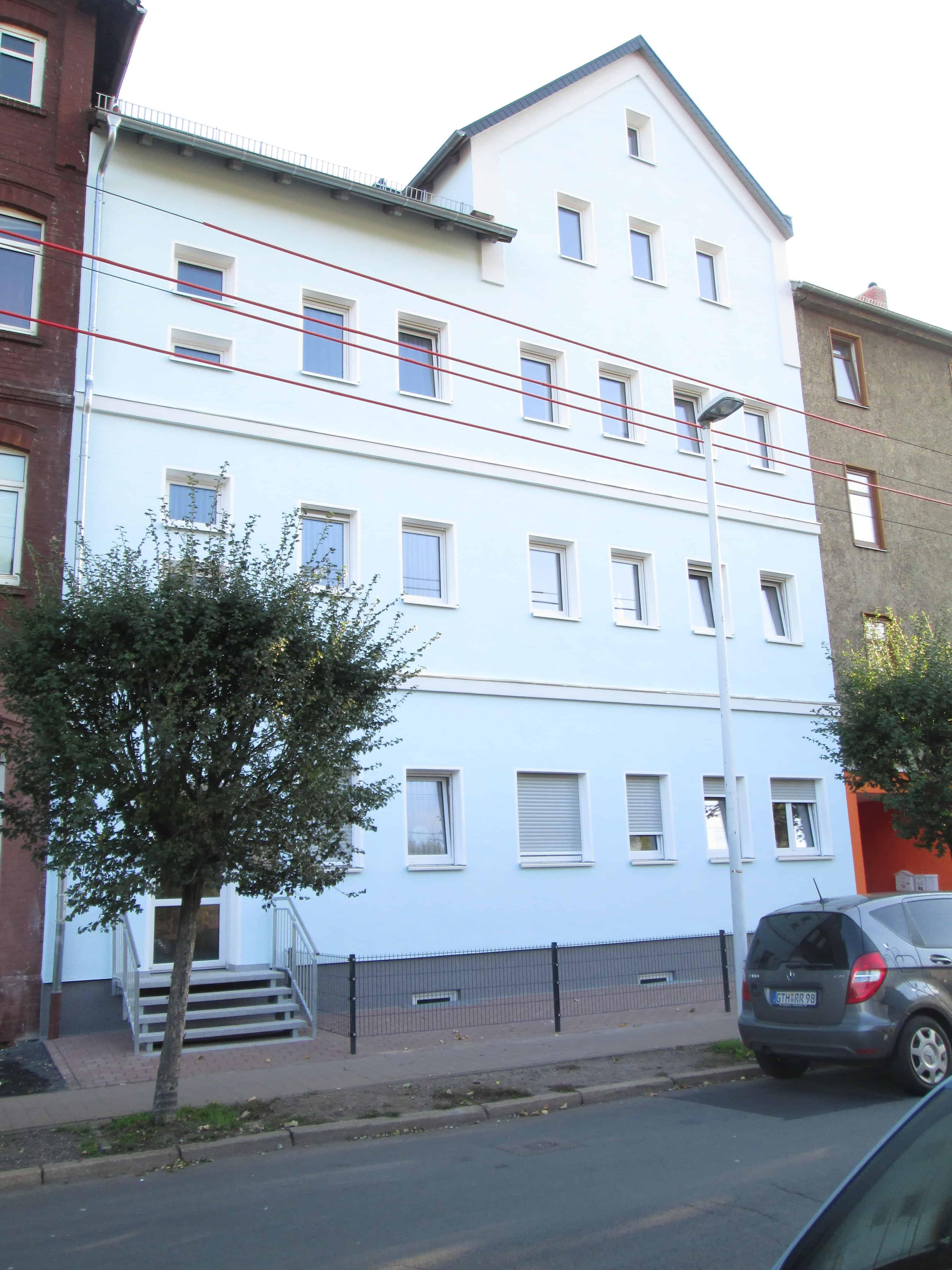 Wohnungseigentum in Eisenach