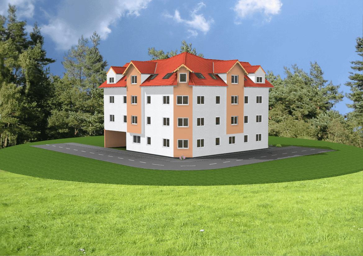 Wohnungseigentum in 36404 Vacha, Schulstraße / Am Markt