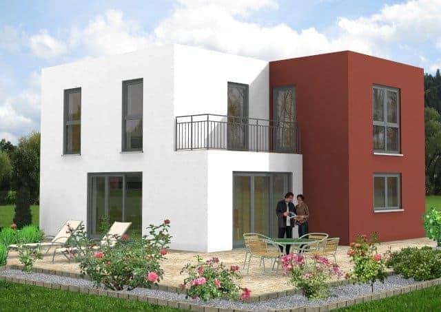 Bauhaus Stiel bauhaus stil 10 24 massivhausbau made in thüringen