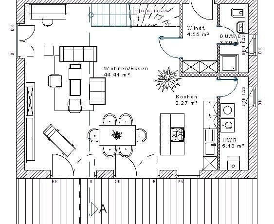 Bauhaus132_10.27_MHPL_SATTEL_182_Entwurf-EG