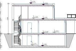 Bauhaus140_10.31_MHPL_SATTEL_195_Schnitt