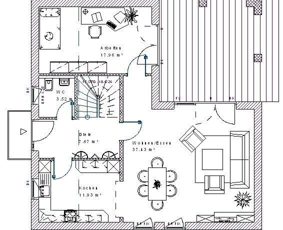 Bauhaus156_10.39_MHPL_SATTEL_251_Entwurf-EG