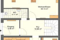 DHH Klassik30.18_EG-Entwurf