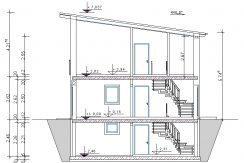 Doppelhaus109_30.40_MHPL_DHH_31_Schnitt