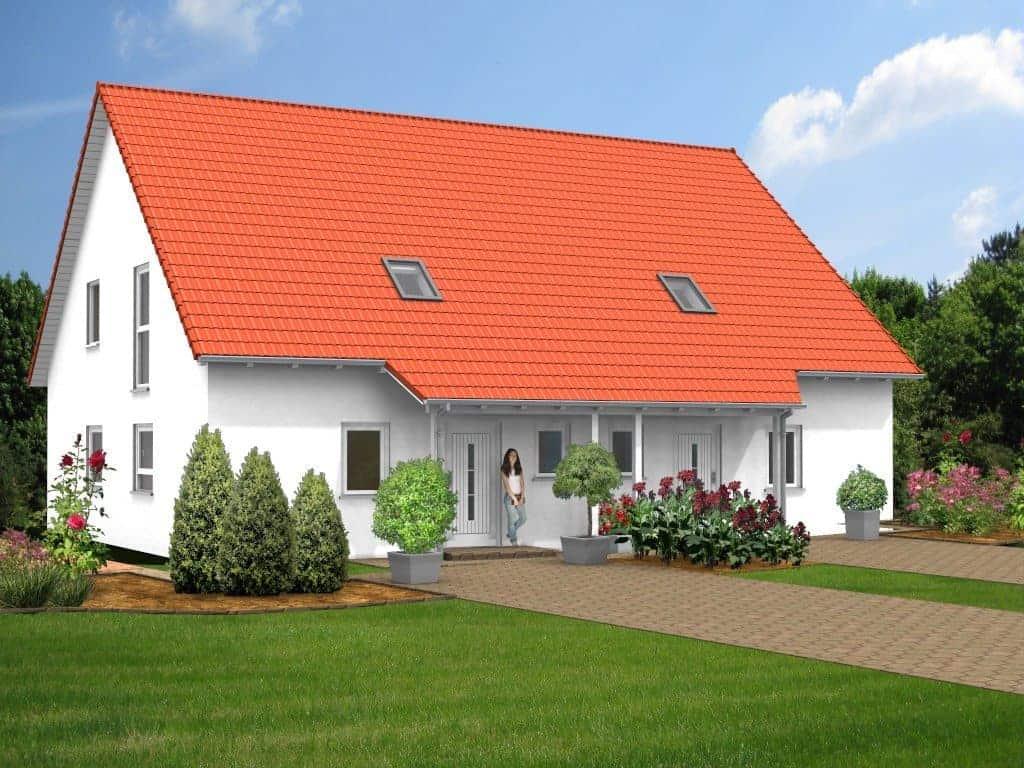 Doppelhaus Klassik 30.11