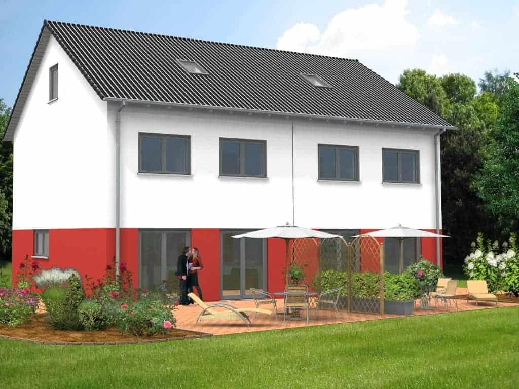 Doppelhaus Klassik 30.19