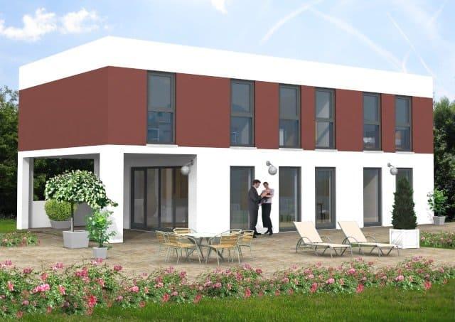 Bauhaus-Stil 10.43