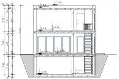 Bauhaus150_10.43_MHPL_SATTEL_270_Schnitt