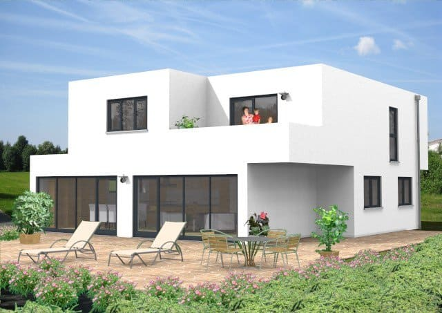 Bauhaus-Stil 10.48