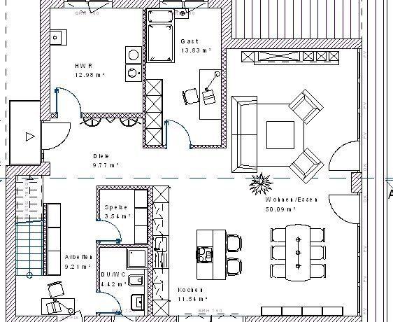 Bauhaus222_10.48_MHPL_SATTEL_276_Entwurf-EG
