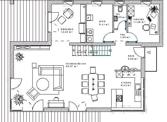 Bauhaus223_10.19_MHPL_SATTEL_126_Entwurf-EG