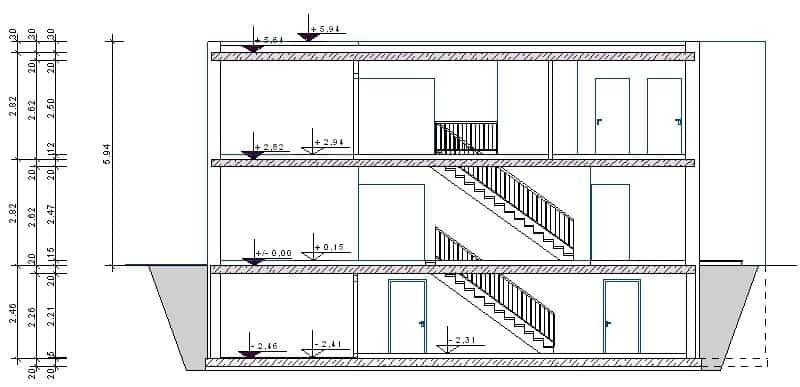 Bauhaus223_10.19_MHPL_SATTEL_126_Schnitt