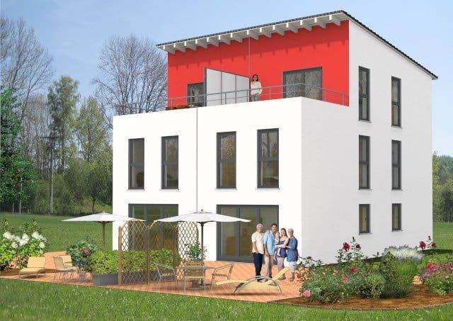 Doppelhaus Klassik 30.29