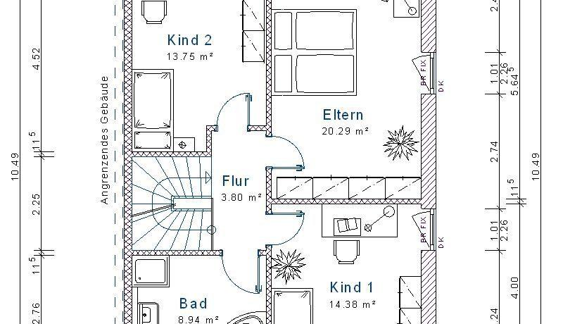 Doppelhaus124_30.39_MHPL_DHH_30_Grundriss-OG