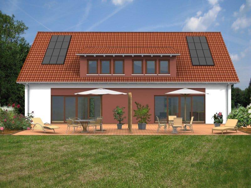 Doppelhaus Klassik 30.18