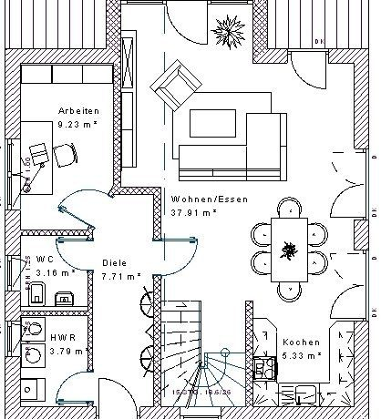 Satteldach125_12.19_MHPL_Sattel_238_Entwurf-EG