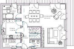 Satteldach144_13.42_MHPL_SATTEL_259_Entwurf-EG