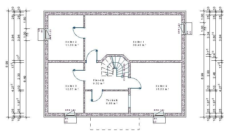 Satteldach151_13.50_MHPL_SATTEL_164_Entwurf-KG