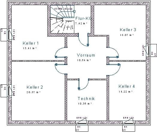 Stadtvilla177_20.45_MHPL_SATTEL_201_Entwurf-KG