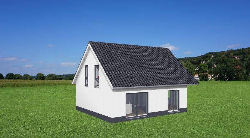 Klassik 11.19 3D-Terrasse