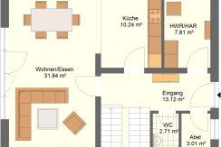 Klassik11.42_EG-Entwurf