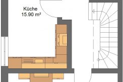 DHH150WD_Bauantrag_Kaya-Ansichten_EG-Entwurf