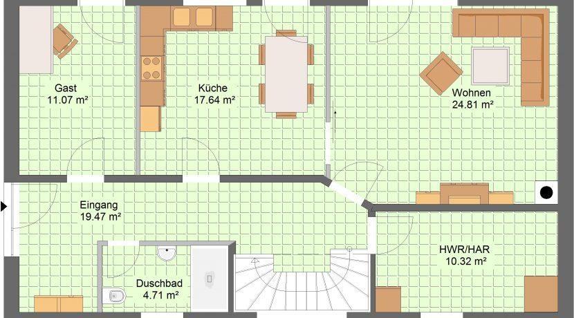 Ideal173_EG-Grundriss