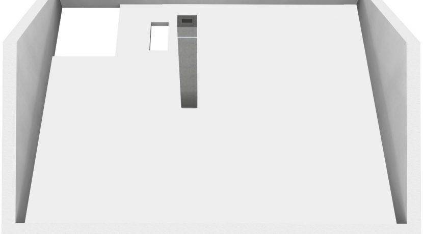 Primero160WD+BKG80_DG-Eingang