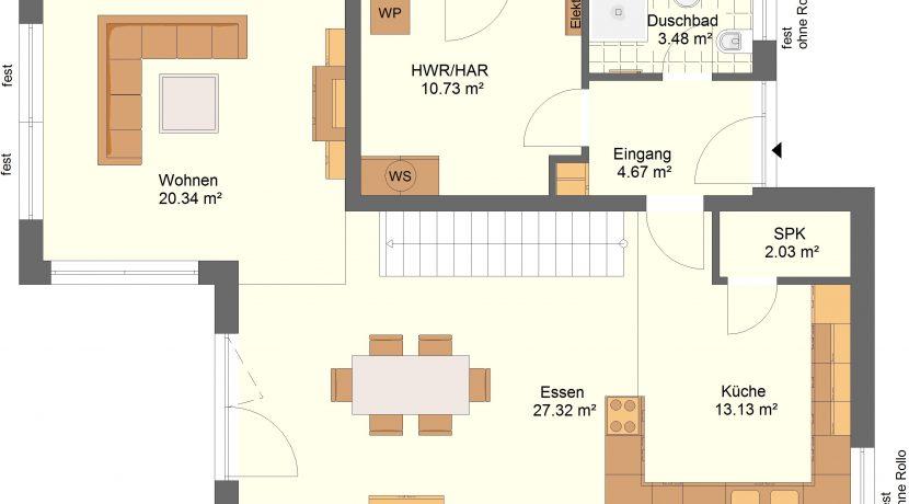 EFH176_EG-Entwurf