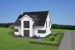 Classico164SD115_3D-Garten_PV-Black