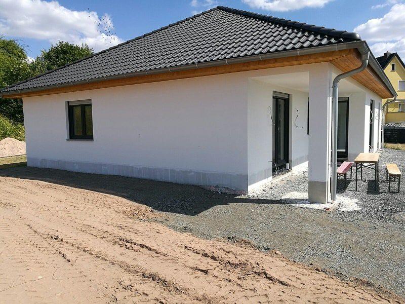 Bungalow mit Ausbaudach in 99837 Dippach, Heringer Straße 20