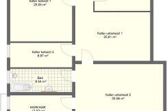 Bungalow124+BKG131_KG-Entwurf