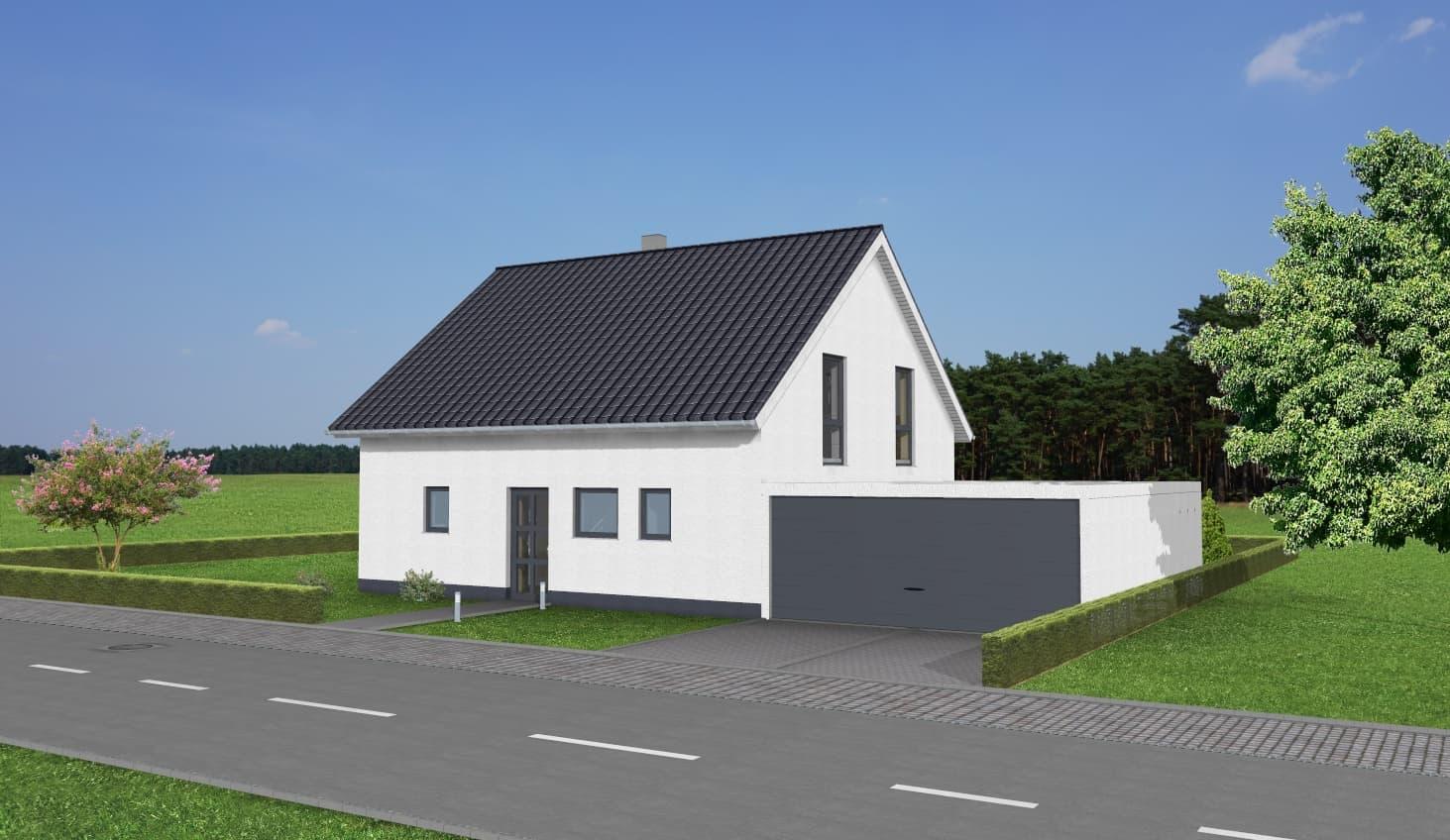 EFH in 36142 Tann, St.-Nikolaus-Weg 9