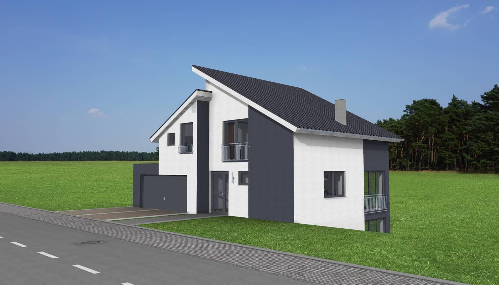 Einfamilienhaus in 63683 Ortenberg
