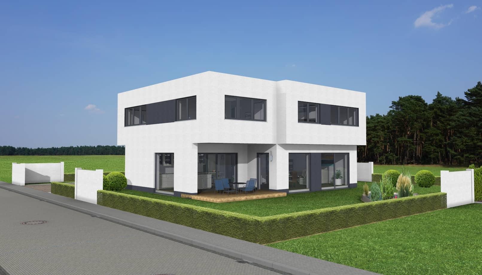 efh in 97218 gerbrunn massivhausbau made in th ringen. Black Bedroom Furniture Sets. Home Design Ideas