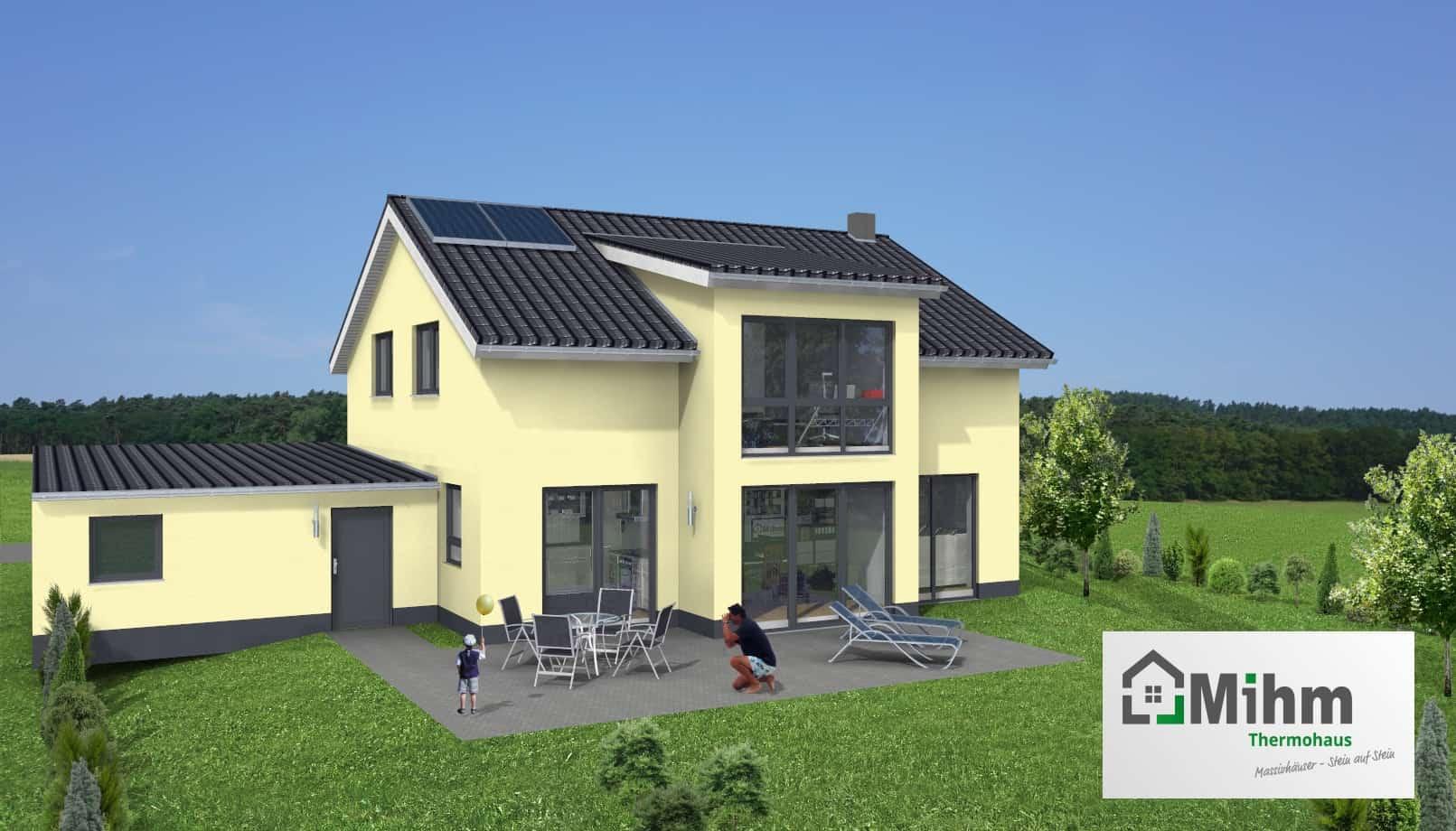 EFH mit Garage in 97877 Wertheim OT Vockenroth