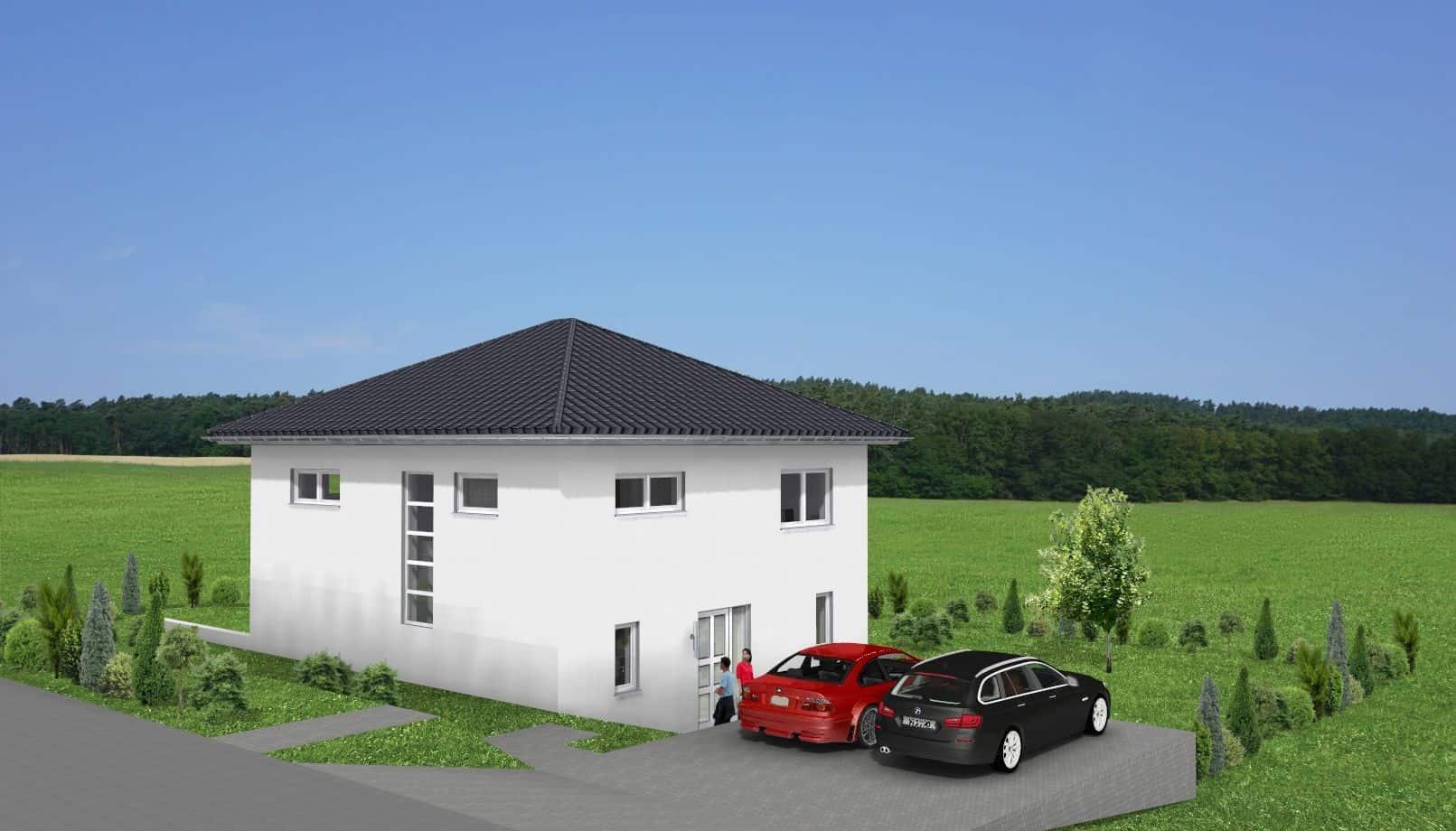 Stadtvilla in 97877 Wertheim-Grünewört