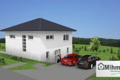 Idealo154WD_Bauantrag_Ansichten_3D-EingangLogo