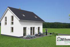 Primero120SD_Bauantrag_Ansichten_3D-Terrasse_Logo