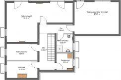Citylife184FD+GA36+KG121_Bauantrag_neu_Ansichten_KG-Entwurf